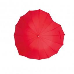 Regenschirm Heart Werbeartikel