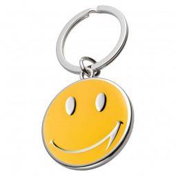 Schlüsselanhänger Smile Werbeartikel