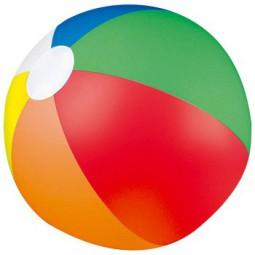 Multicolorwasserball Palm Springs Werbeartikel