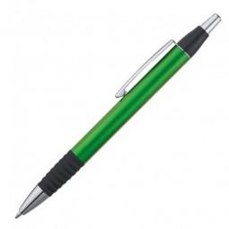 Kunststoffkugelschreiber mit Griffzone Werbeartikel