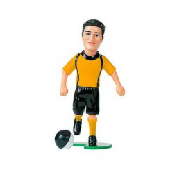 KICK & FUN Libero 6 cm mit Ball Rauenberg