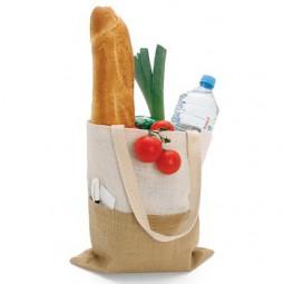 Jute-Shopper Milano Backnang