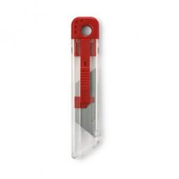 Einziehbares Cuttermesser Werbeartikel Pleystein
