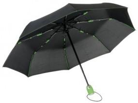 Vollautomatischer Windproof-Taschenschirm STREETLIFE