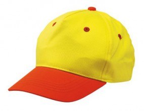 5-Panel-Cap für Kinder CALIMERO