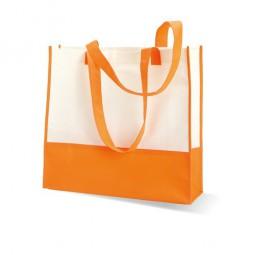 Einkaufs- oder Strandtasche Werbeartikel Obermoschel