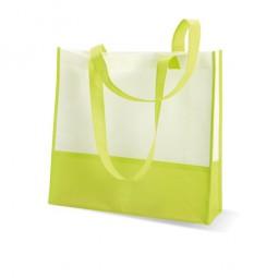 Einkaufs- oder Strandtasche Werbeartikel Merenberg