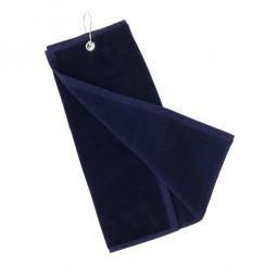 Golf Handtuch