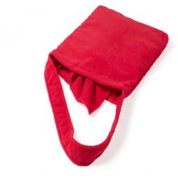 Handtuch Tasche