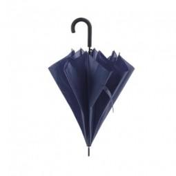 Ausziehbare Regenschirm
