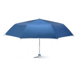 3-faltiger Regenschirm Werbeartikel Weilburg