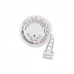 BMI Maßband Werbeartikel Datteln