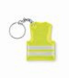 Schlüsselring Sicherheitsweste Werbeartikel Teterow