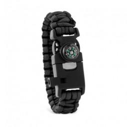 Outdoor Survival Armband Werbeartikel Bad Segeberg