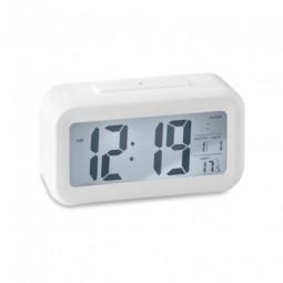 LCD Uhr Werbeartikel Eschborn