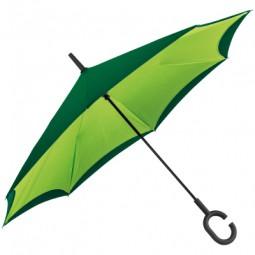 umgekehrter Regenschirm Pottenstein