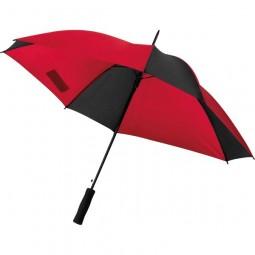 Regenschirm mit unterschiedlichen Segmenten Bad Vilbel