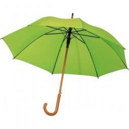 Automatikregenschirm aus recyceltem PET Bad Blankenburg