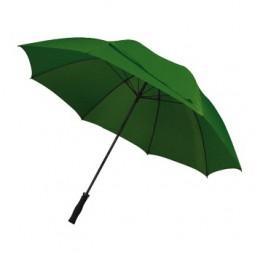 Großer Regenschirm aus Polyester Mainbernheim