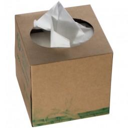 Taschentuchbox aus Bambus, 3-lagig Bad Rappenau
