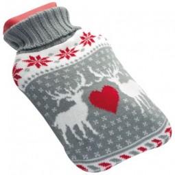 Weihnachtswärmflasche, 500 ml Duderstadt