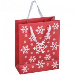 Weihnachtstasche aus Papier groß Bad Krozingen