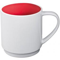 Tasse aus Keramik Bad Reichenhall