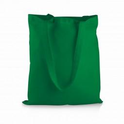 Baumwolltasche Emily green Werbeartikel