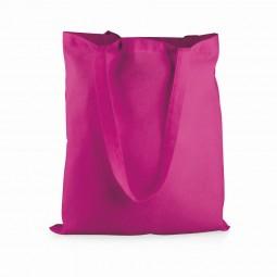 Baumwolltasche Emily pink Werbeartikel