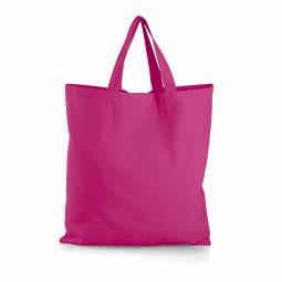 Baumwolltasche Olivia pink Werbeartikel