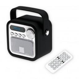 Retro Bluetooth-Speaker mit Radio mit SD-Kartenslot Wunstorf