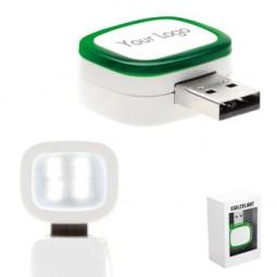USB LED Licht_grün Mühlhausen