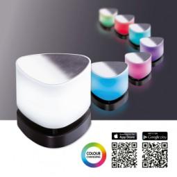 APP LIGHT Bluetooth-Speaker Bönnigheim