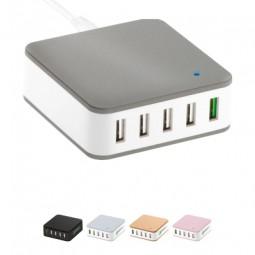 5 Port-USB Quickcharger Püttlingen