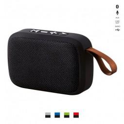 Sign Bluetooth-Speaker mit Radio und SD-Kartenslot Ehingen