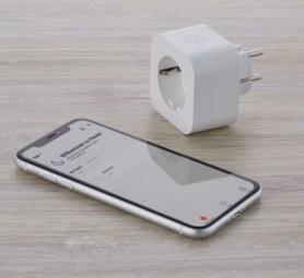 WiFi Smart Socket Wahlsburg