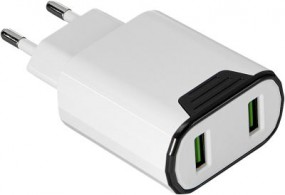 2 USB Wall Charger Wesseling