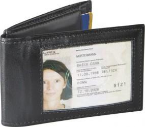 SNAP! Magnetisches RFID Karten- und Ausweisetui Strausberg