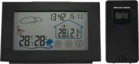 Wetterstation mit Außensensor Krakow