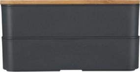 Doppel-Lunchbox ECO L1 Hagenbach