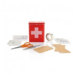 Erste Hilfe Metallbox Schrozberg