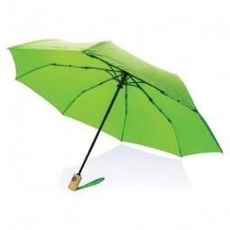 21Zoll RPET Schirm mit automatischer Öffnung und Schließung Rutesheim