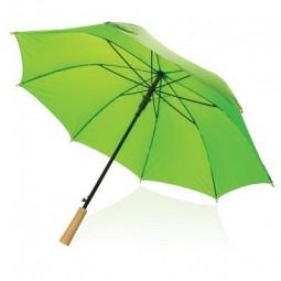 23Zoll RPET Schirm mit automatischer Öffnung Rutesheim