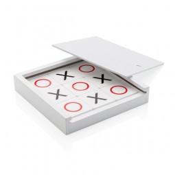 Deluxe Tic-Tac-Toe Spiel Polch Werbeartikel