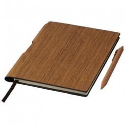 Bardi A5 Hard Cover Notizbuch Gescher