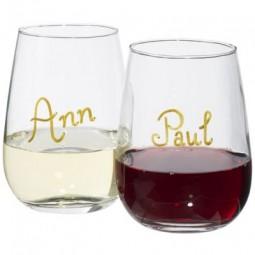 Barola Weinglas-Set mit Marker Putlitz