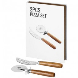 Nantes 2-teiliges Pizzaset Bad Schussenried