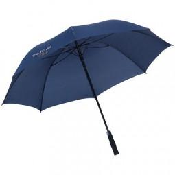 Regenschirm automatic XL mit Stiel aus Glasfaser und mit weichem Griff P-190T Werbeartikel Laucha