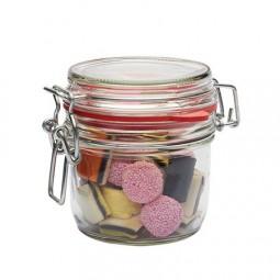 Weckgläschen 125 ml gefüllt mit Bonbons Kategorie SPEZIELL Werbeartikel Rockenhausen