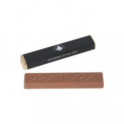 Schokoladenstick ca. 18 gr. mit Karamell-Füllung bis 4-c-Druck Werbeartikel Höchst